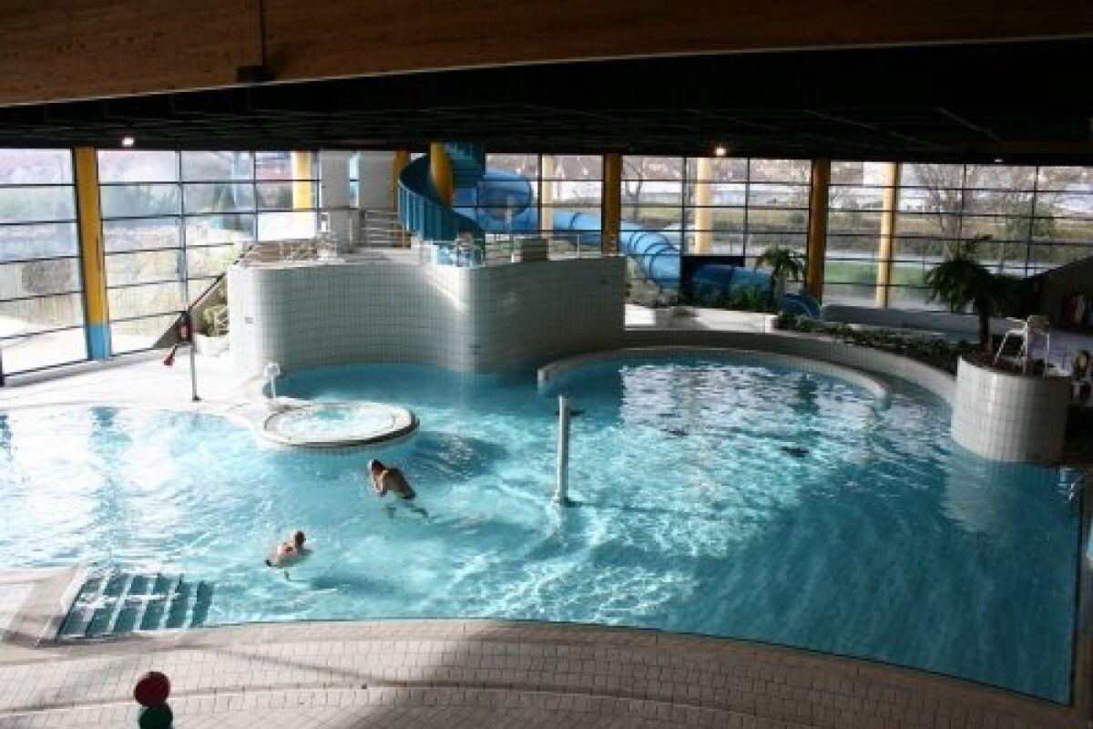 Centre Aquatique Aquaval - Piscine À Gaillon - Horaires ... encequiconcerne Piscine Louviers Horaire
