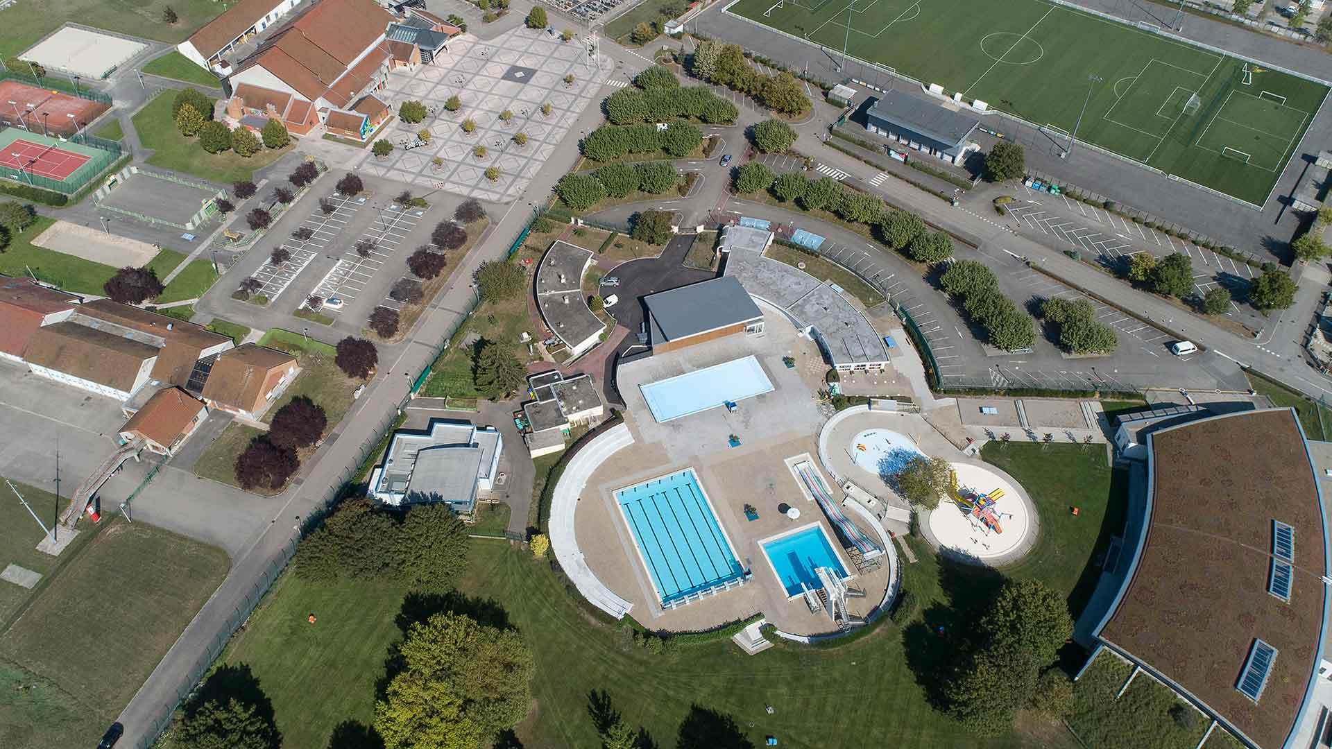 Centre Nautique Aquarhin, Piscine & Spa Ottmarsheim avec Horaire Piscine Ottmarsheim
