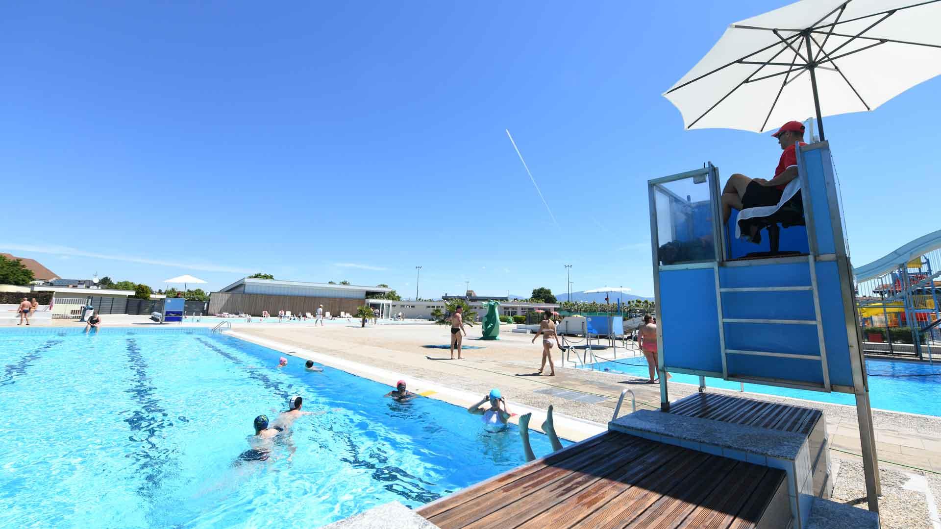 Centre Nautique Aquarhin, Piscine & Spa Ottmarsheim concernant Horaire Piscine Ottmarsheim