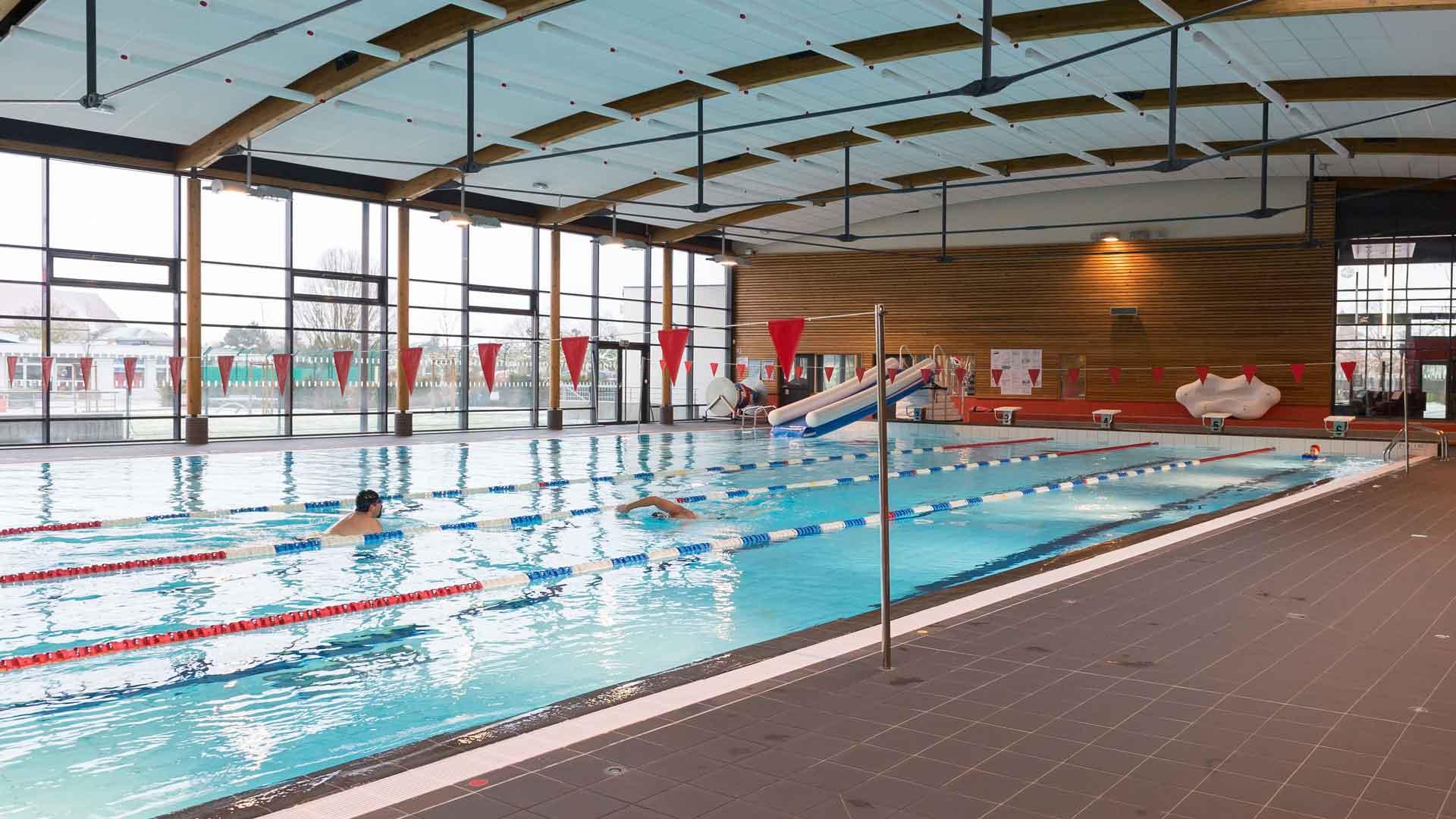 Centre Nautique Aquarhin, Piscine & Spa Ottmarsheim serapportantà Horaire Piscine Ottmarsheim