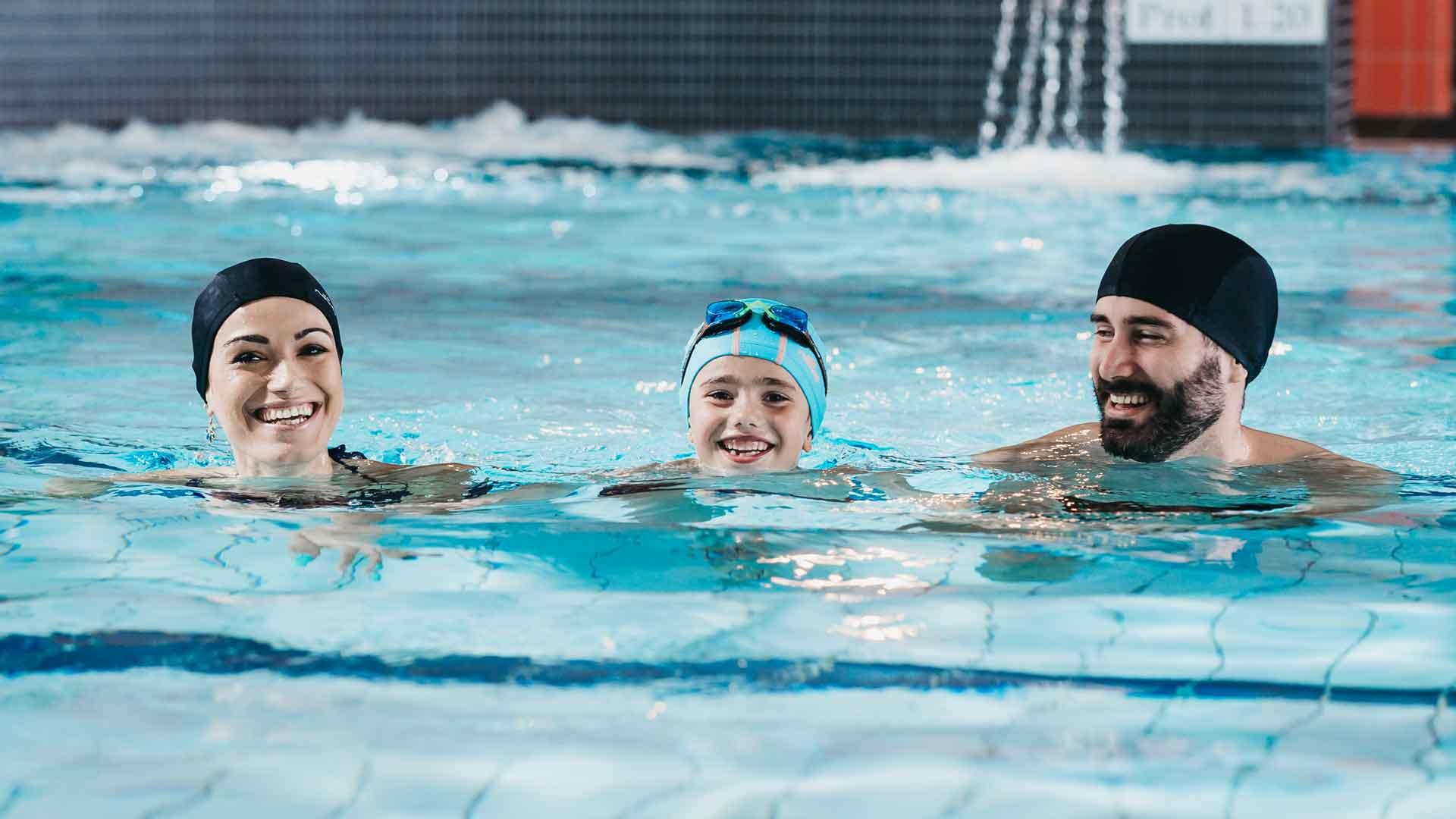 Centre Nautique Aquarhin, Piscine & Spa Ottmarsheim tout Horaire Piscine Ottmarsheim