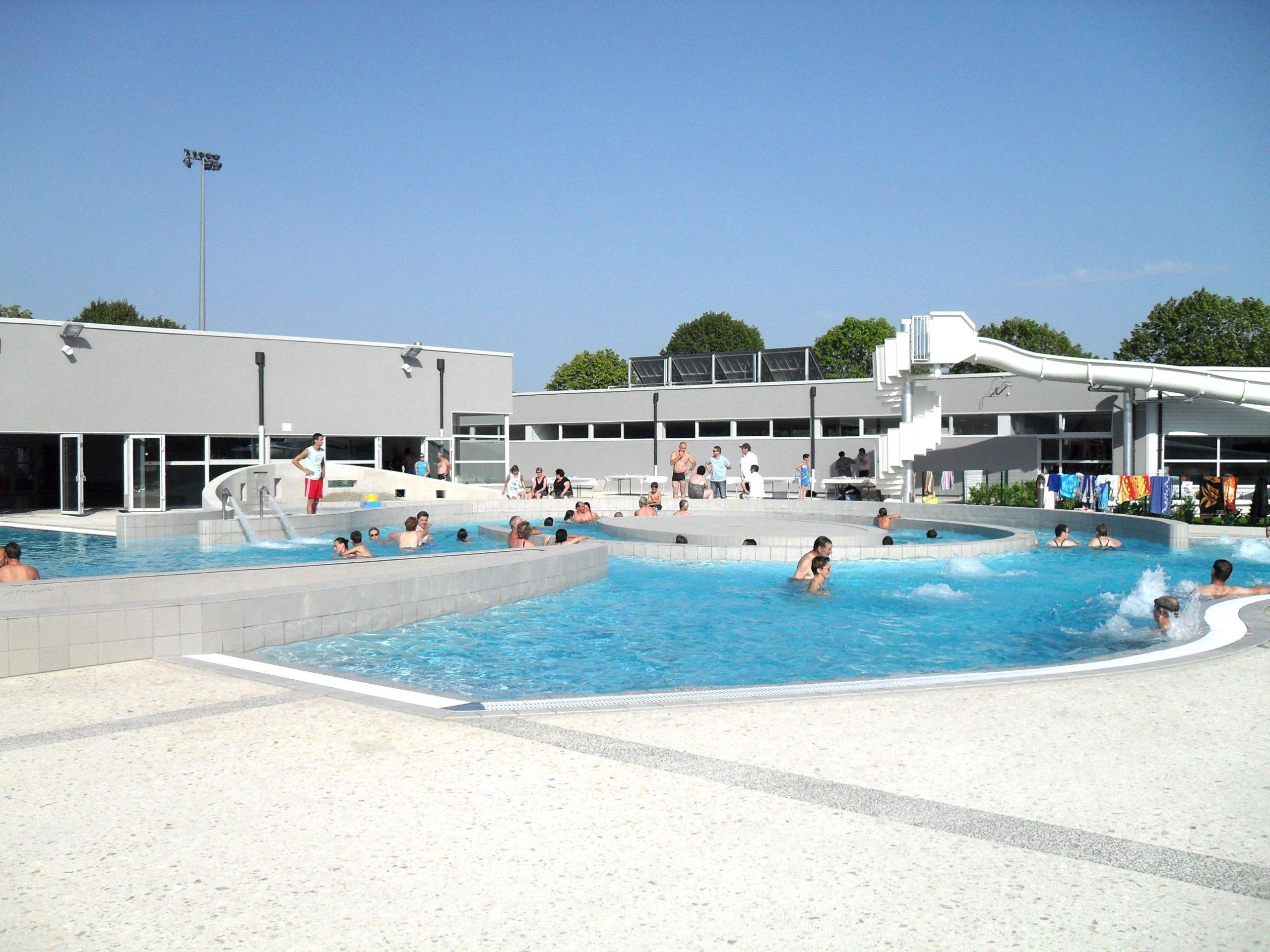 Centres Aquatiques • Val De Cher Controis tout Horaire Piscine Montrichard