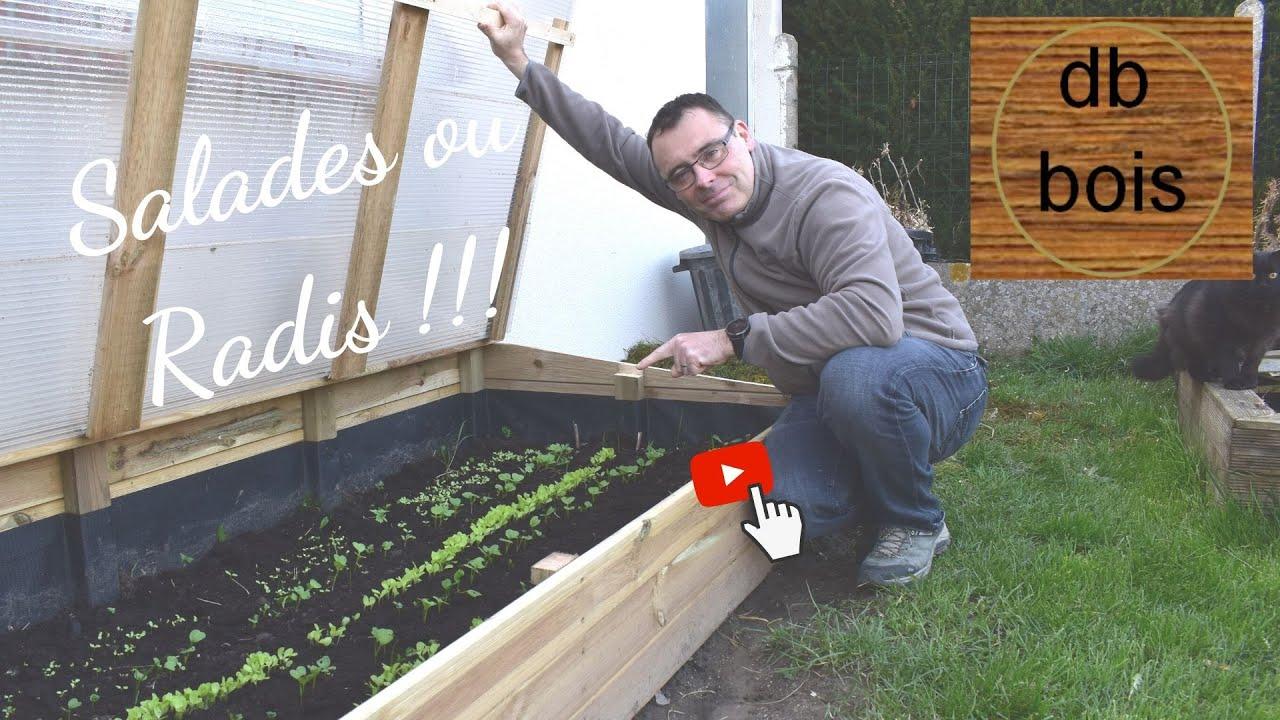 Comment Fabriquer Une Mini Serre Facilement tout Fabriquer Une Mini Serre De Jardin