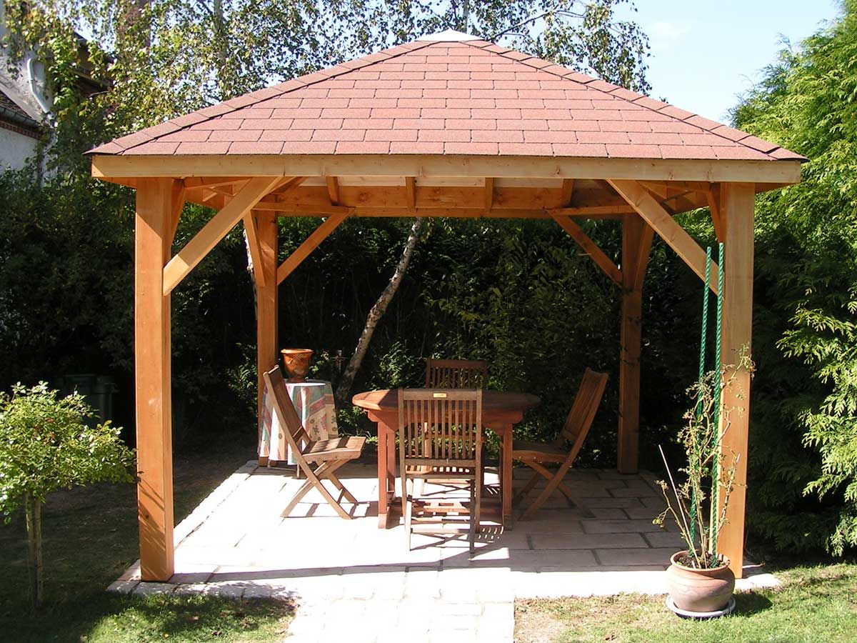 Coraloisirs - Produits - Fabricant De Constructions En Bois ... à Abri De Jardin Ikea