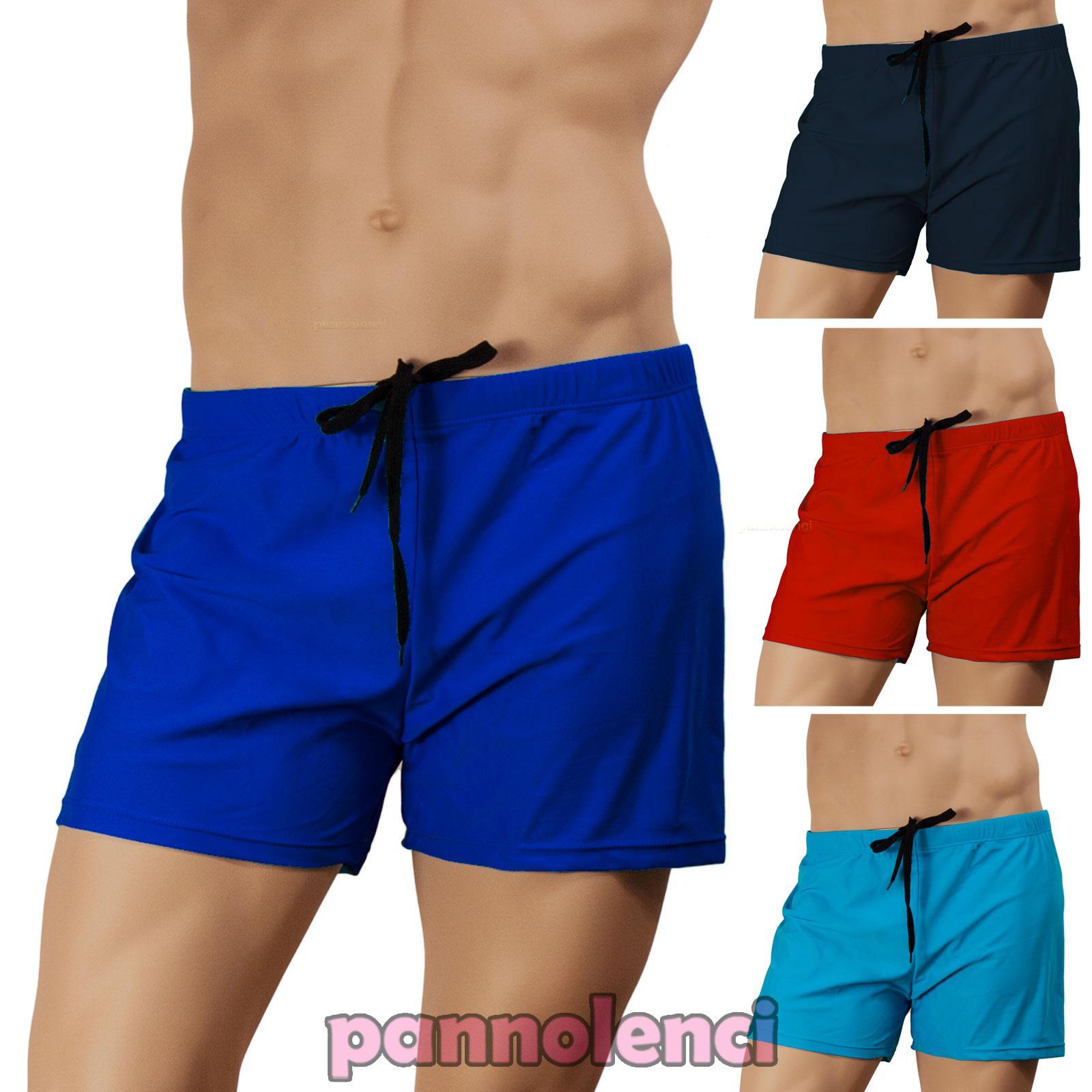Détails Sur Bermuda Homme Costume Short Mer Ou Piscine Caleçon Boxer  Swimsuit Neuf Dy15030 avec Maillot Piscine Homme