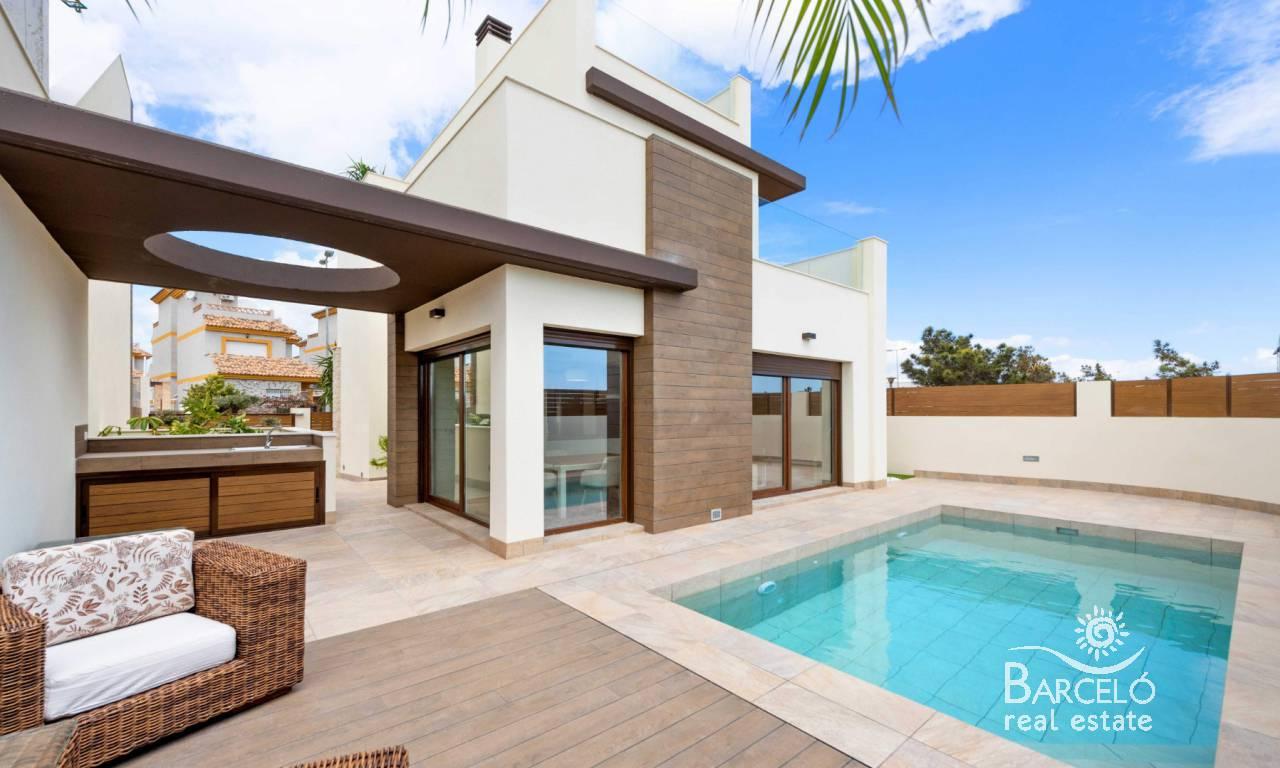 ○ Villas À Vendre En Espagne Avec Piscine Privée dedans Villa En Espagne Avec Piscine