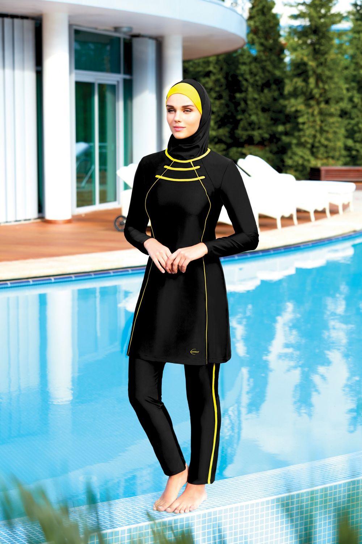 Épinglé Sur Bien Etre pour Piscine Réservée Aux Femmes Musulmanes