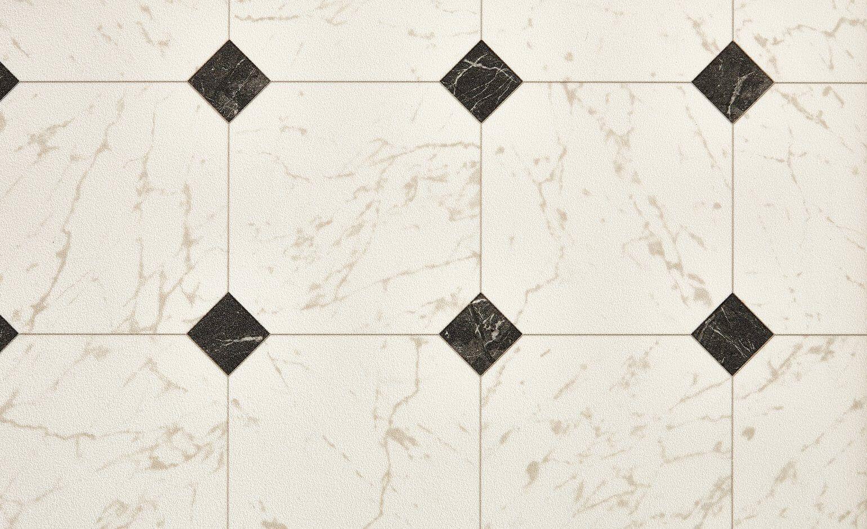 Épinglé Sur Déco destiné Sol Vinyle Cabochon Noir Et Blanc