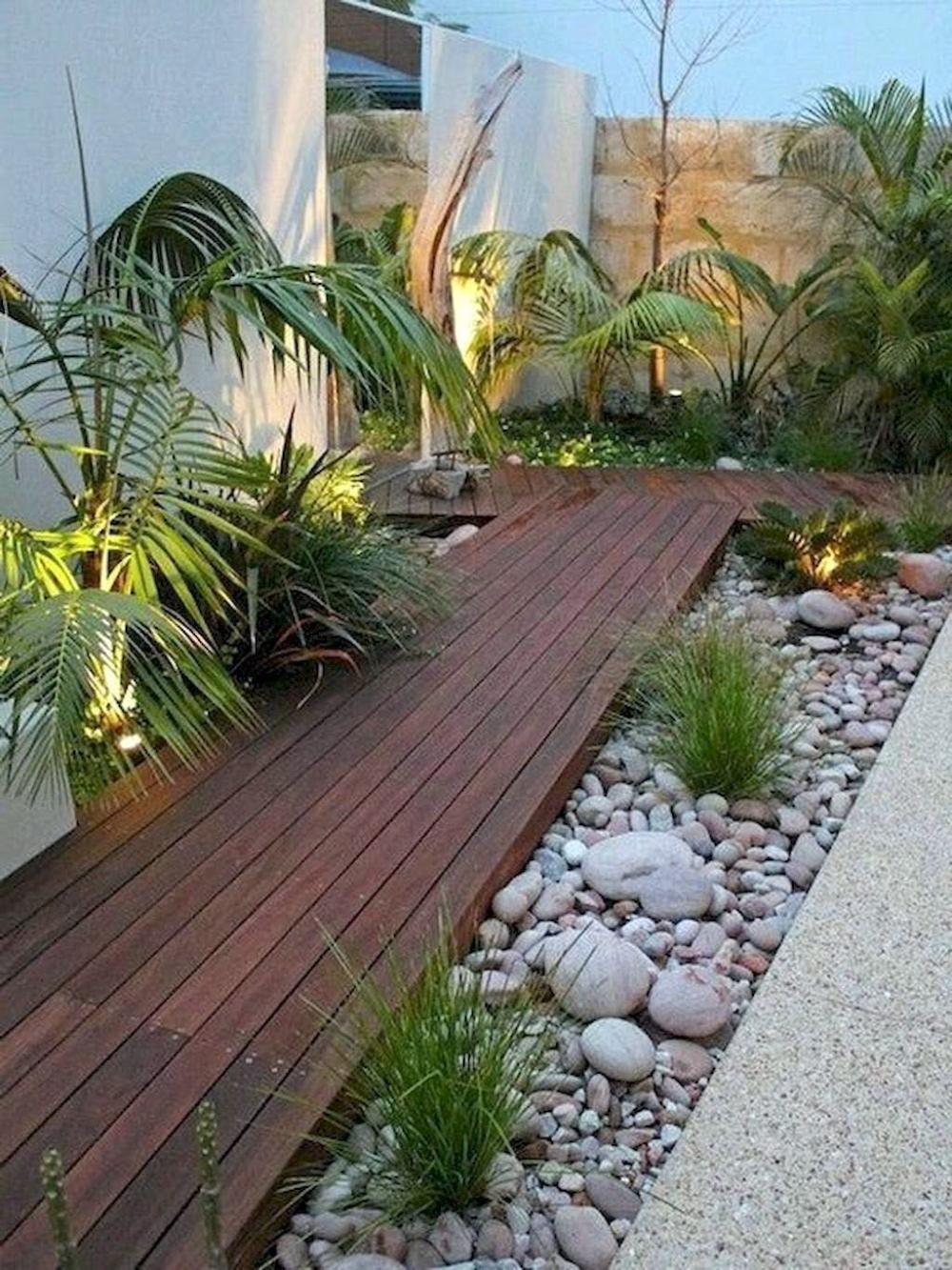 Épinglé Sur Inspiration Déco, Par Côté Maison concernant Bordure Jardin Japonais