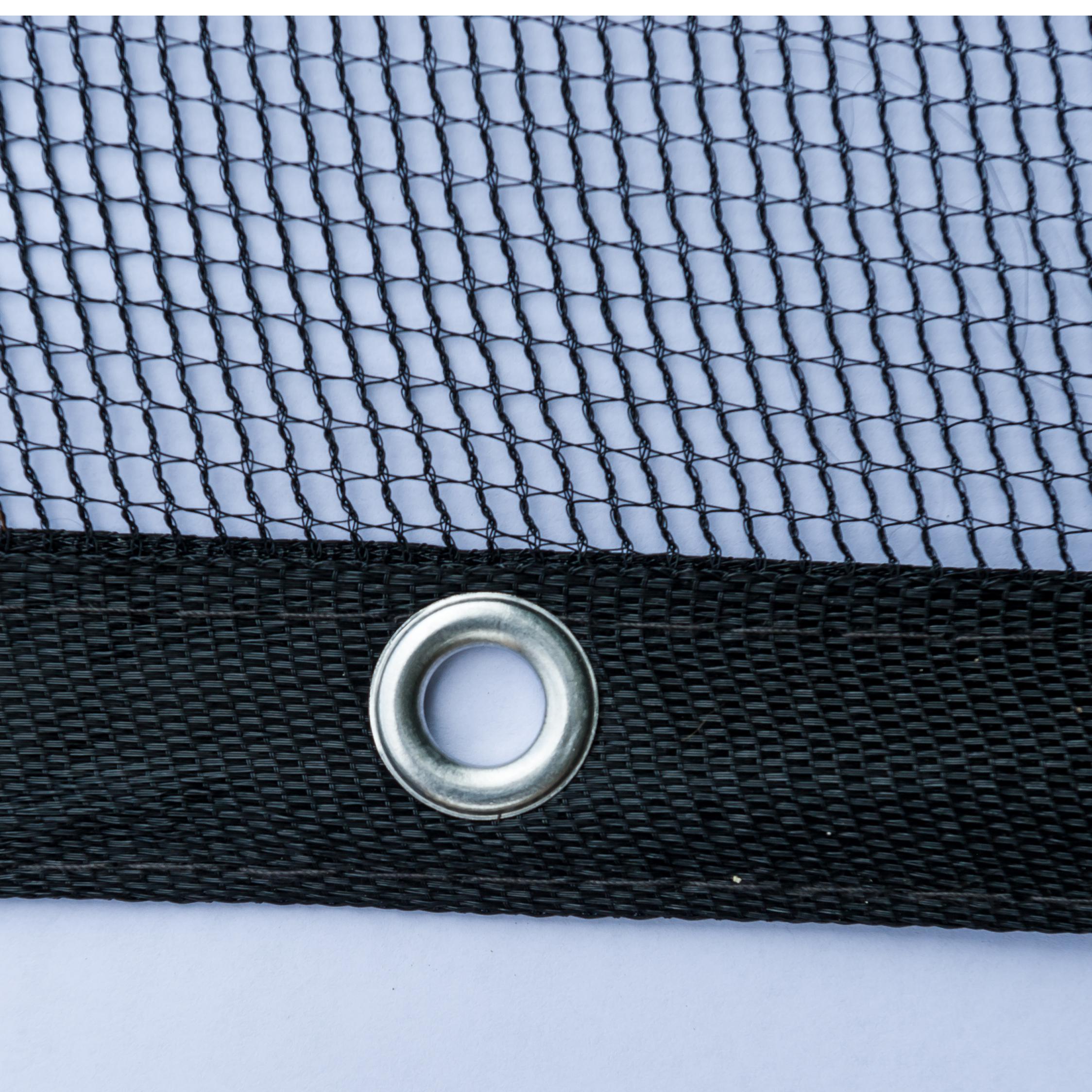 Filet De Protection Piscine 100G/M² Werkapro (4X7M) pour Filet Protection Piscine