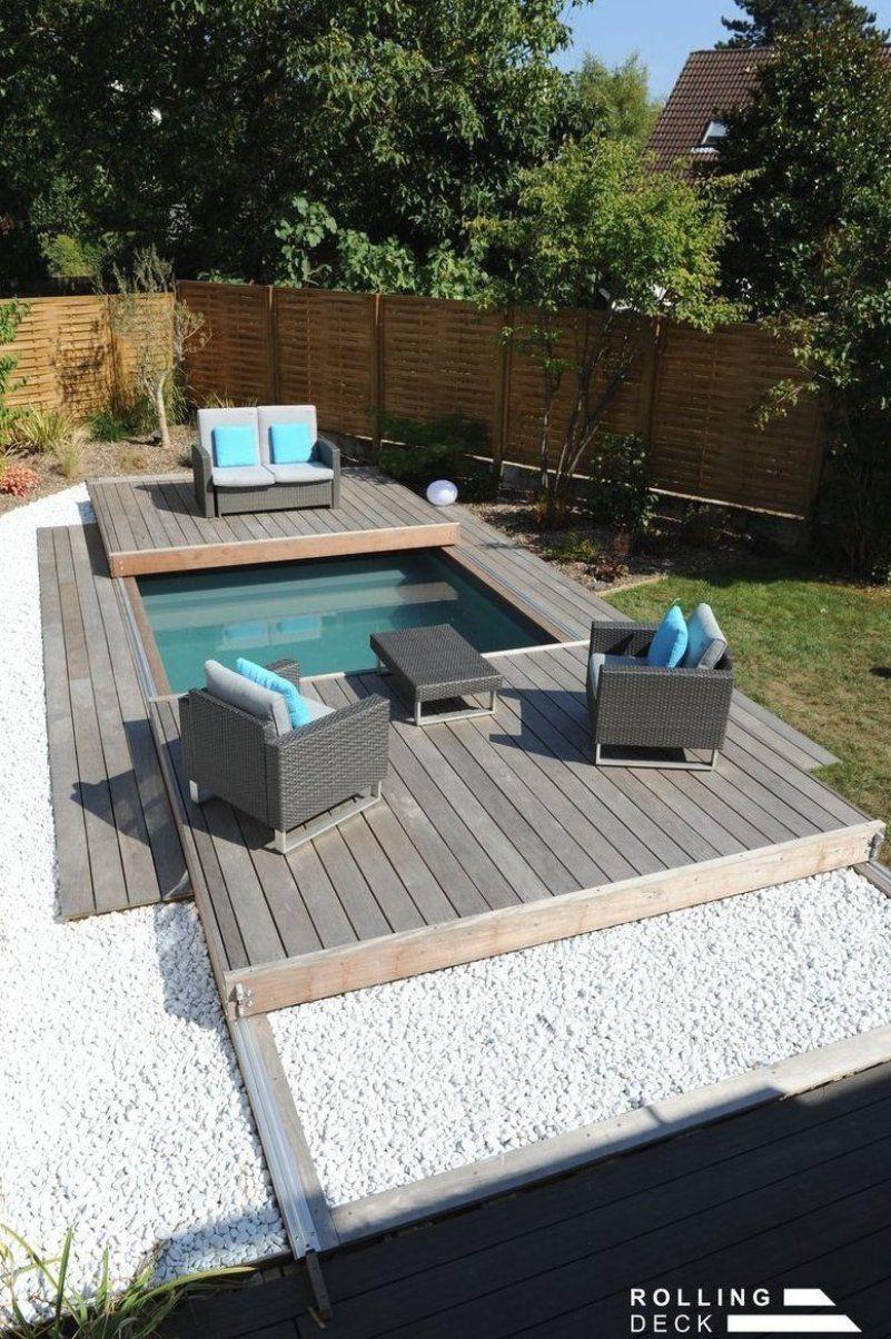 Garten Rolling-Deck R Compens Pour Son Excellence Rolling ... tout Couverture Terrasse Amovible