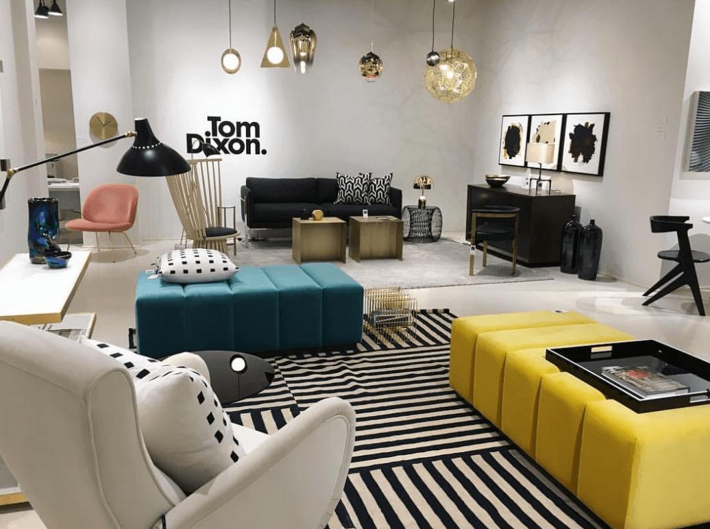 Griffintown Design District - In Montréal - Les Quartiers Du ... à Mitchell Gold Montreal