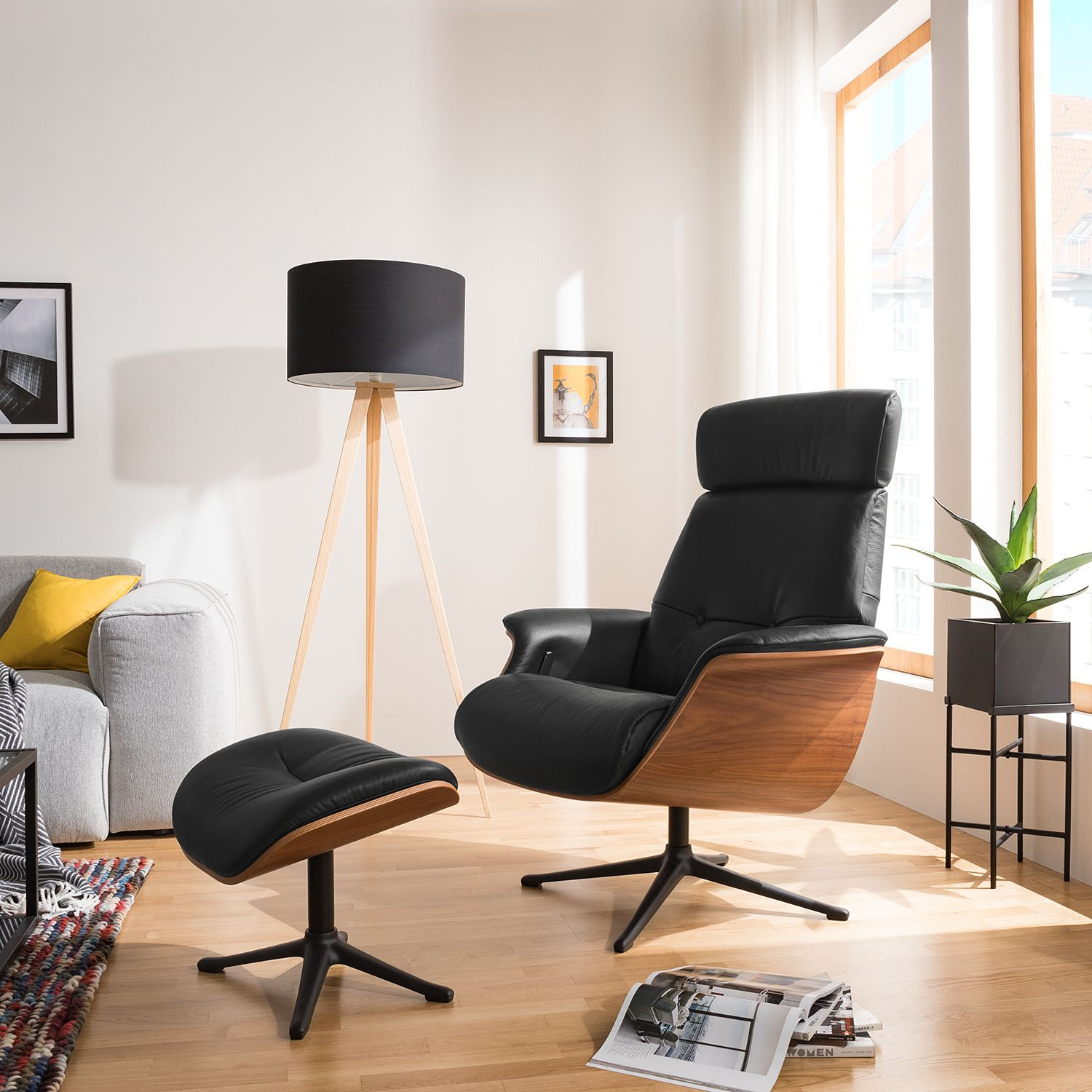 Home24 Relaxsessel Anderson I pour Fauteuil Relax Anderson