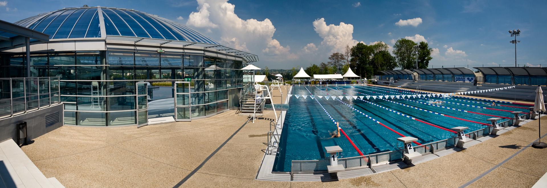 Horaires D'Ouvertures Exceptionnelles - Stade Aquatique ... concernant Piscine Bellerive Horaire