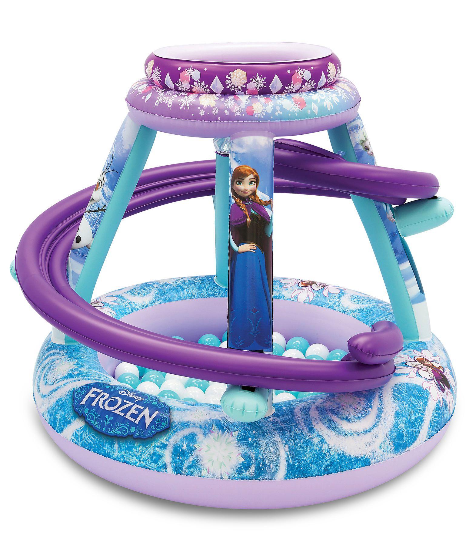 Https://Truimg.toysrus/Product/Images/Disney-Frozen ... à Piscine A Balle Toysrus