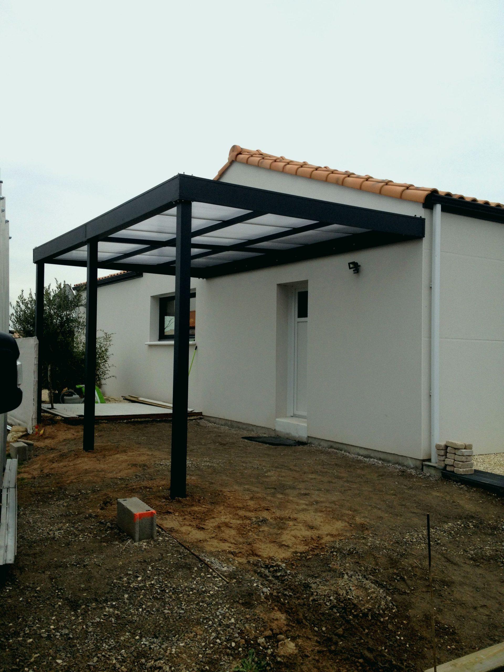 Kit Veranda Brico Depot - Veranda Et Abri Jardin avec Abri De Jardin Metal 10M2 Brico Depot