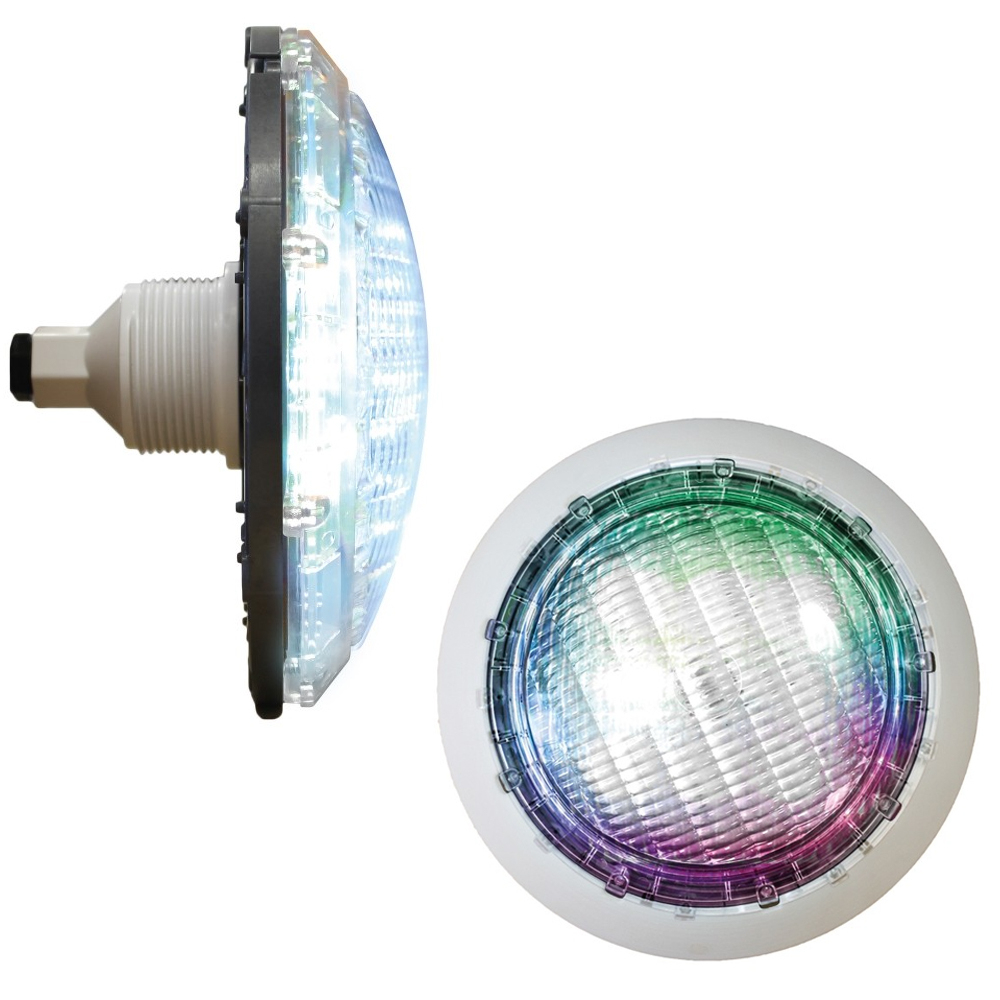 Lampe Led, Lumière Et Éclairage Pour Votre Piscine | Piscine ... dedans Spot Led Piscine