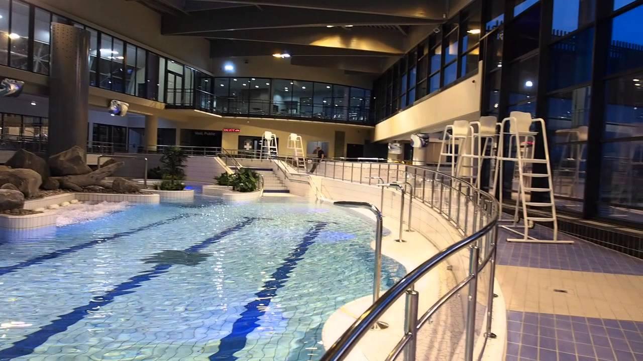 L'Aquapolis, Limoges | Destimap | Destinations On Map pour Piscine Aquapolis Limoges