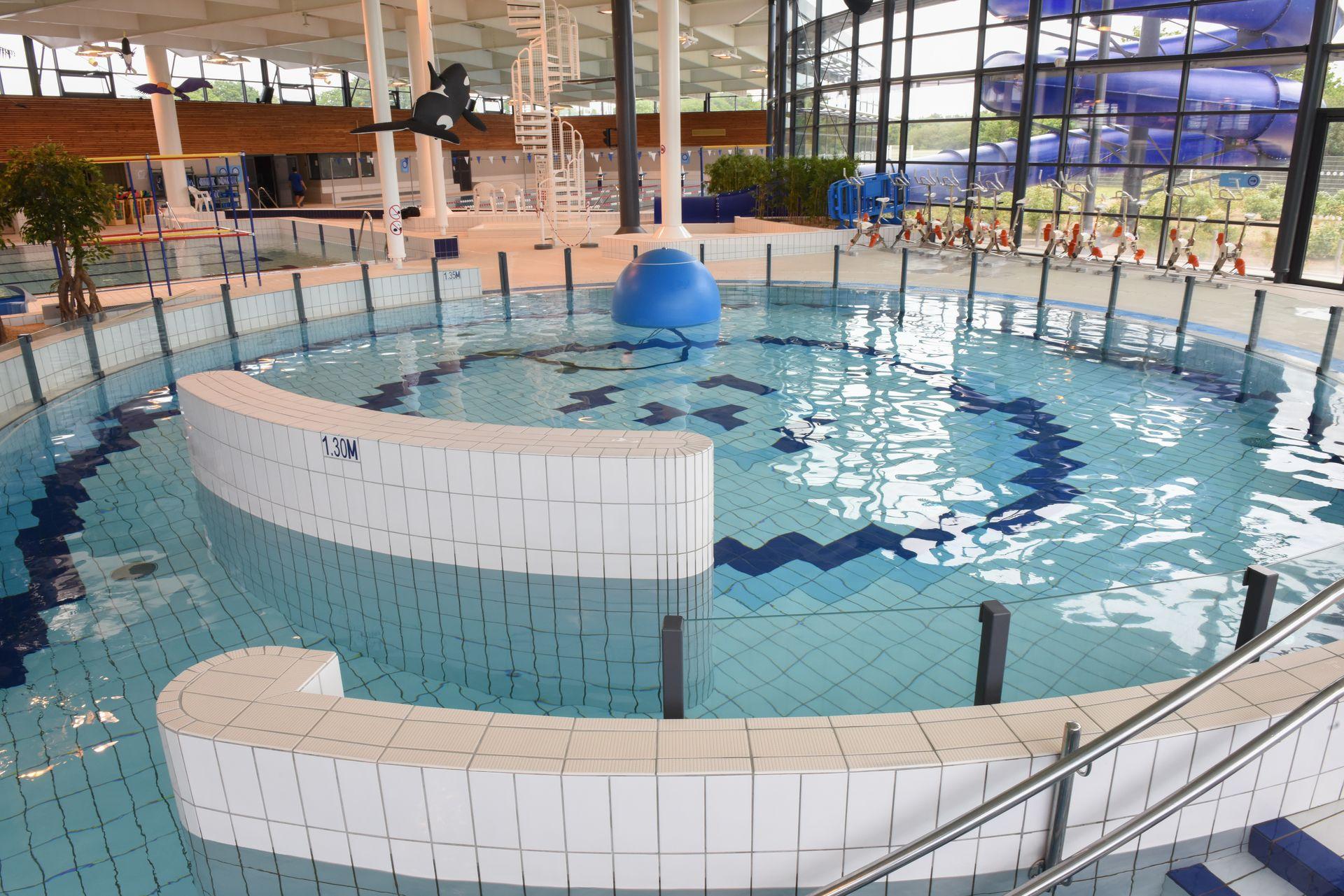 Le Centre Aquatique Alre'O - Alre O - Auray Quiberon Terre ... serapportantà Piscine Auray Horaires