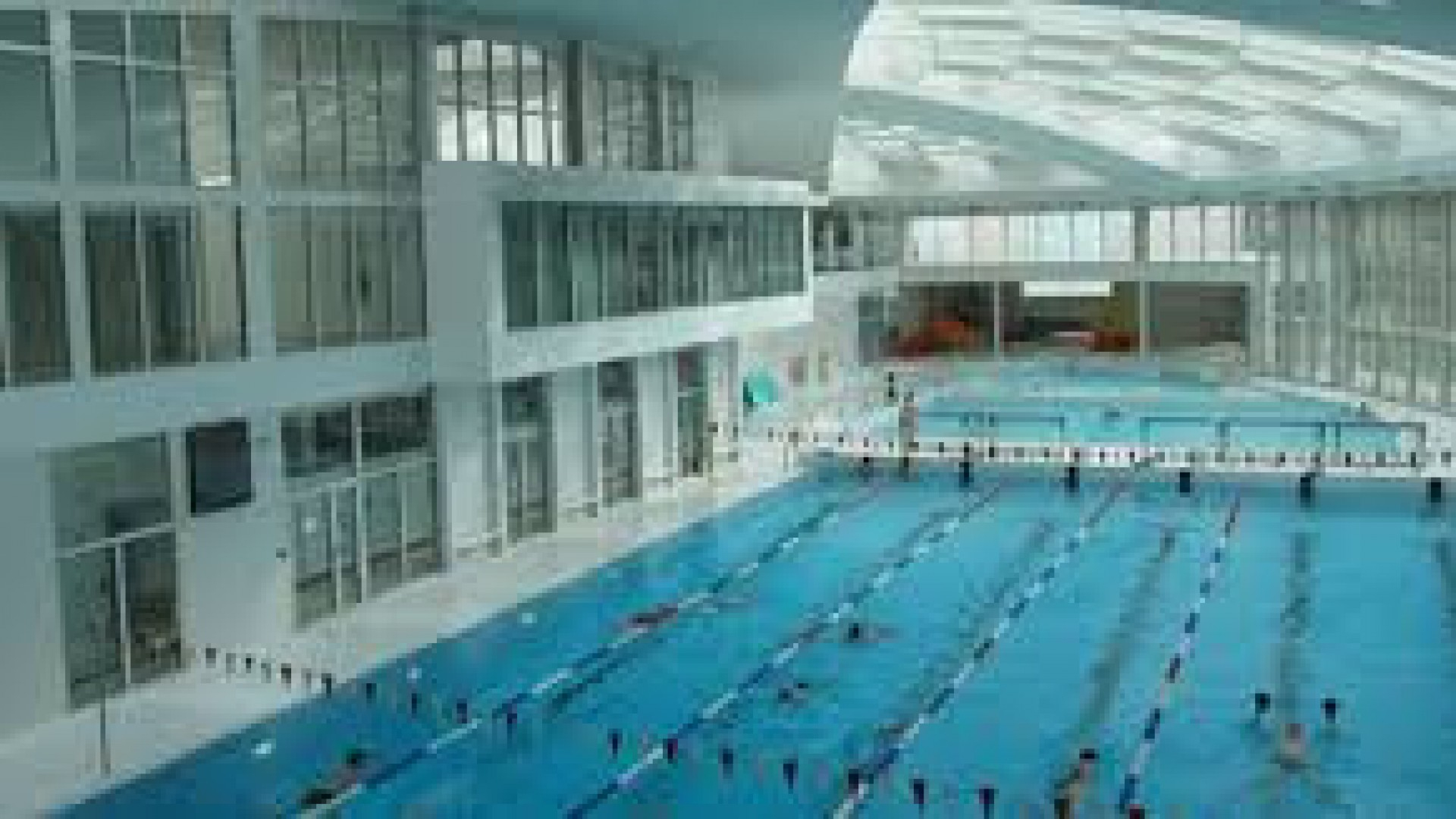 Le Dôme De Vincennes - Centre Aquatique - Je Sors Avec Bébé tout Piscine Dome Vincennes