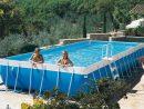 Le Guide Complet Des Piscines Hors-Sol - Aquapolis destiné Sur Quoi Poser Une Piscine Hors Sol