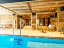 Le Spa Du V**** By Pure Altitude – Vaujany Station Village ... pour Vaujany Piscine