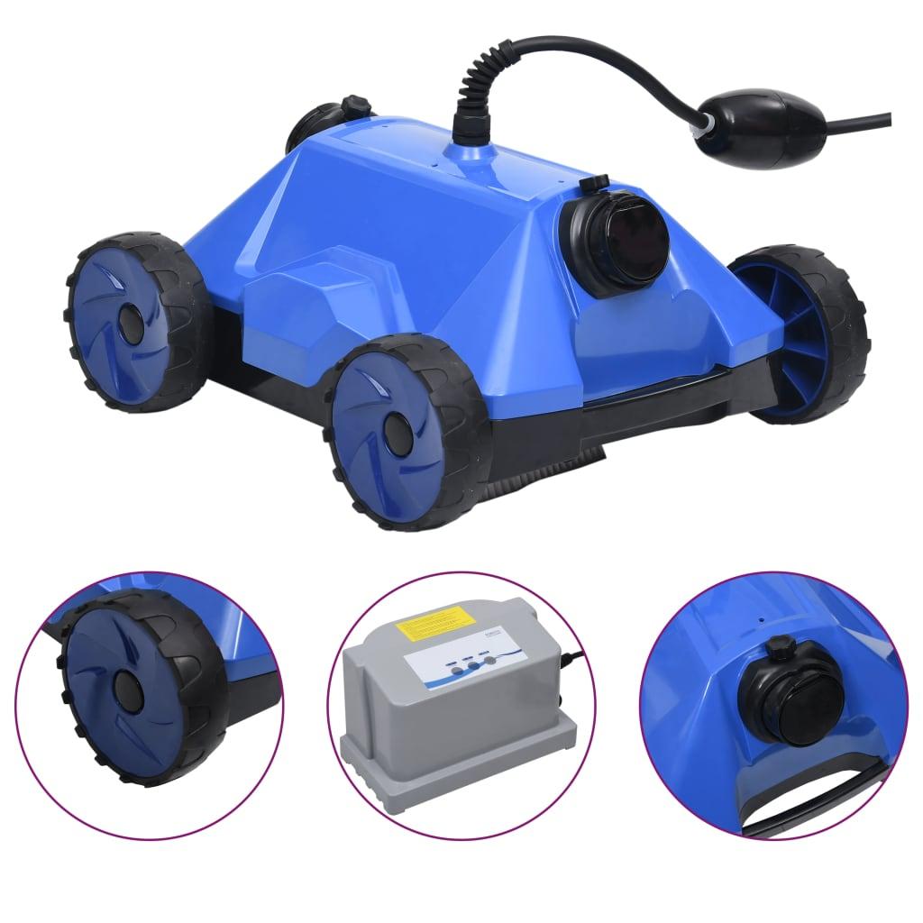Lia Robot Nettoyeur De Piscine - Achat / Vente Robot De ... avec Robot Piscine Cdiscount