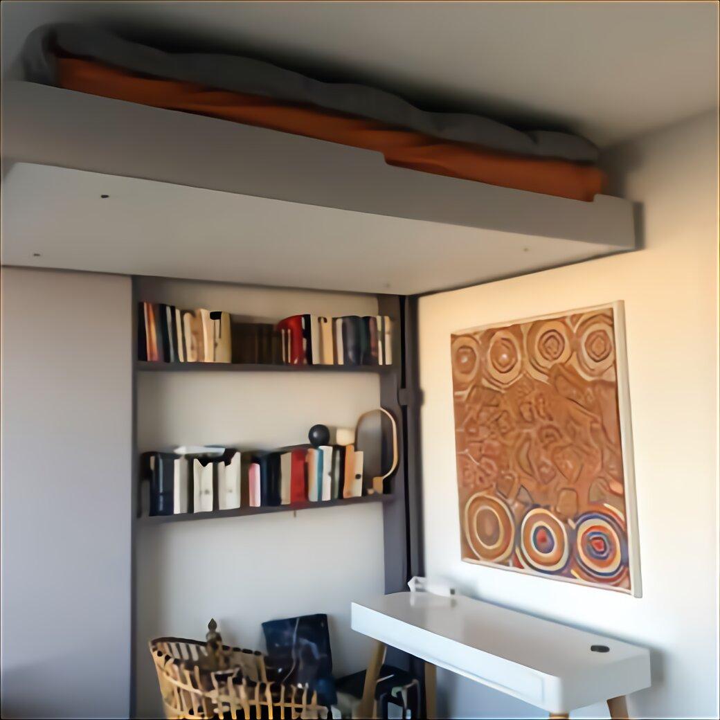 Lit Escamotable Plafond D'Occasion encequiconcerne Lit Escamotable Plafond Pas Cher