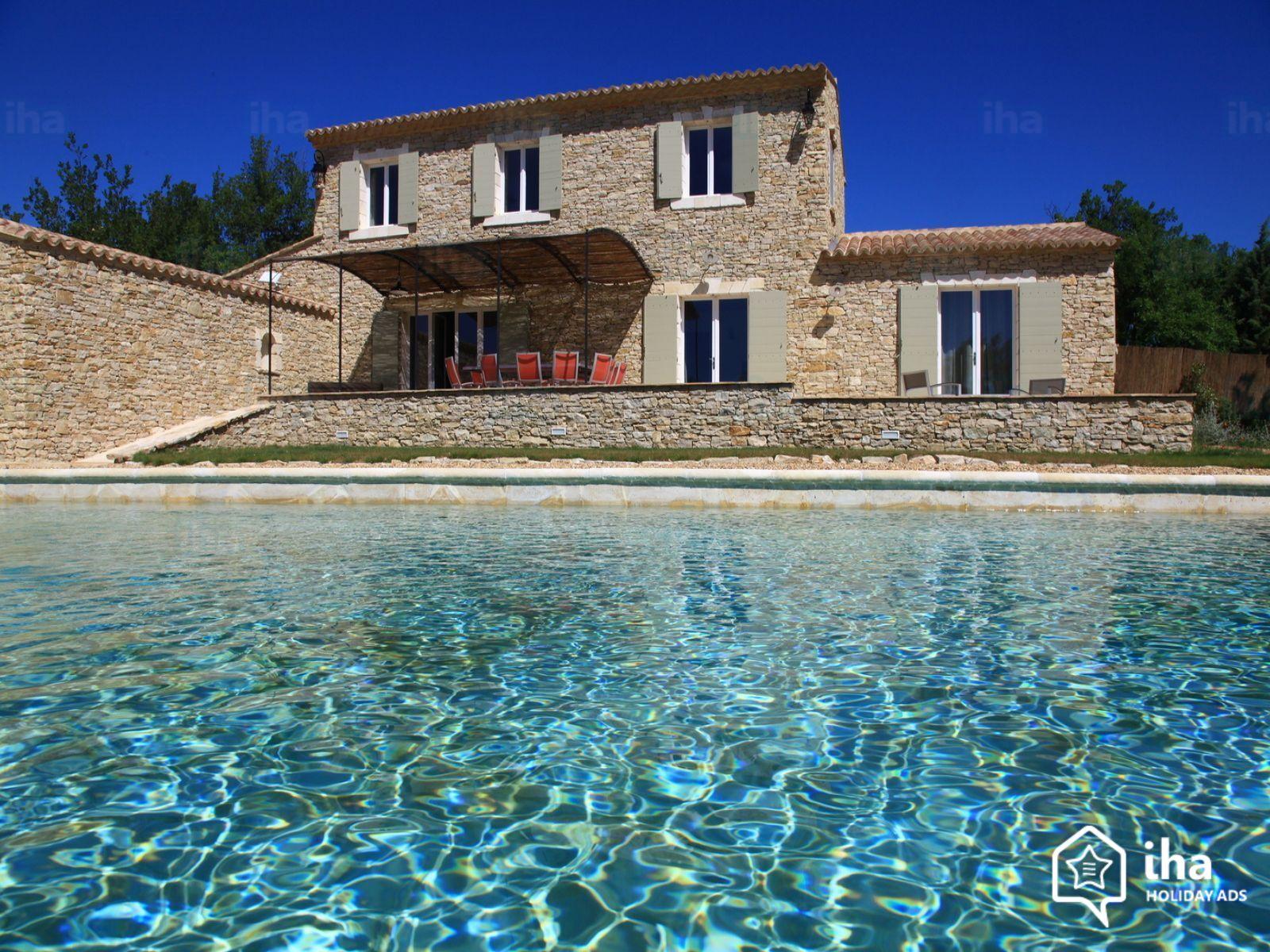 Location Saint Martin De Crau Pour Vos Vacances Avec Iha pour Piscine Saint Martin De Crau