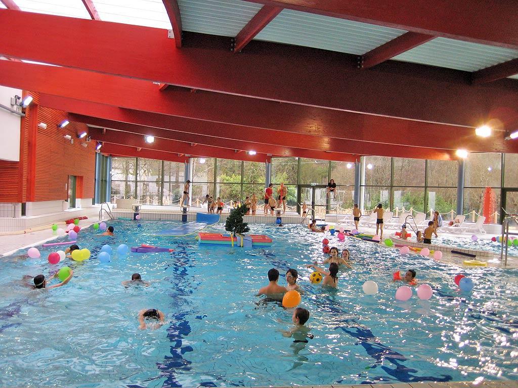L'Ovive - Piscines / Centres Aquatiques À Saint Martial De ... avec Piscine Nontron