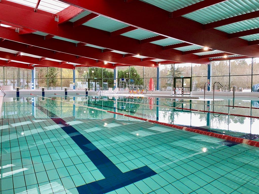 L'Ovive - Piscines / Centres Aquatiques À Saint Martial De ... concernant Piscine Nontron