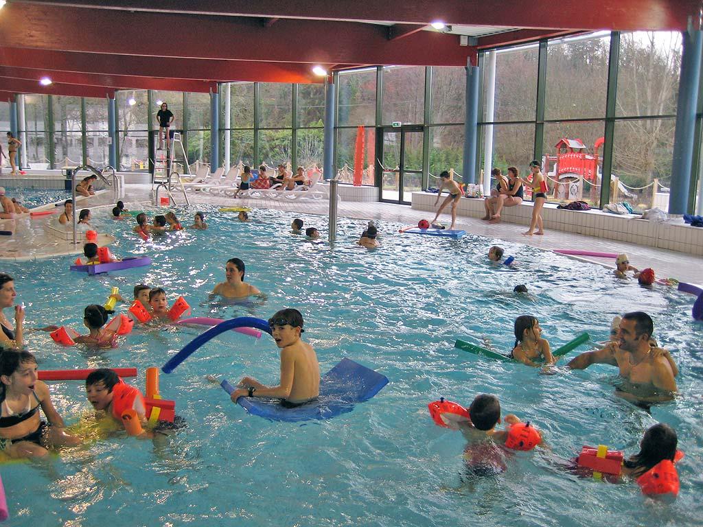 L'Ovive - Piscines / Centres Aquatiques À Saint Martial De ... destiné Piscine Nontron