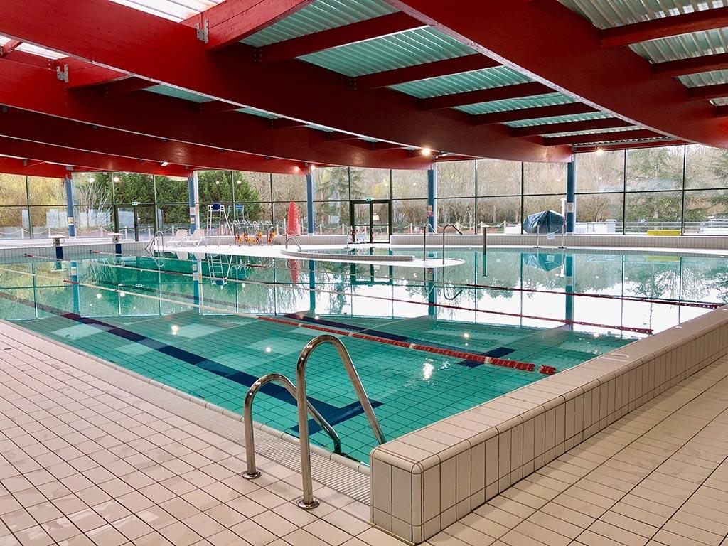 L'Ovive - Piscines / Centres Aquatiques À Saint Martial De ... pour Piscine Nontron