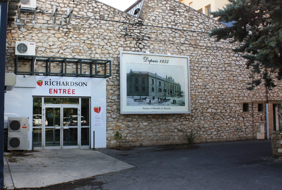 Magasin Salle De Bains & Carrelage À Cavaillon | Richardson encequiconcerne Carrelage Cavaillon