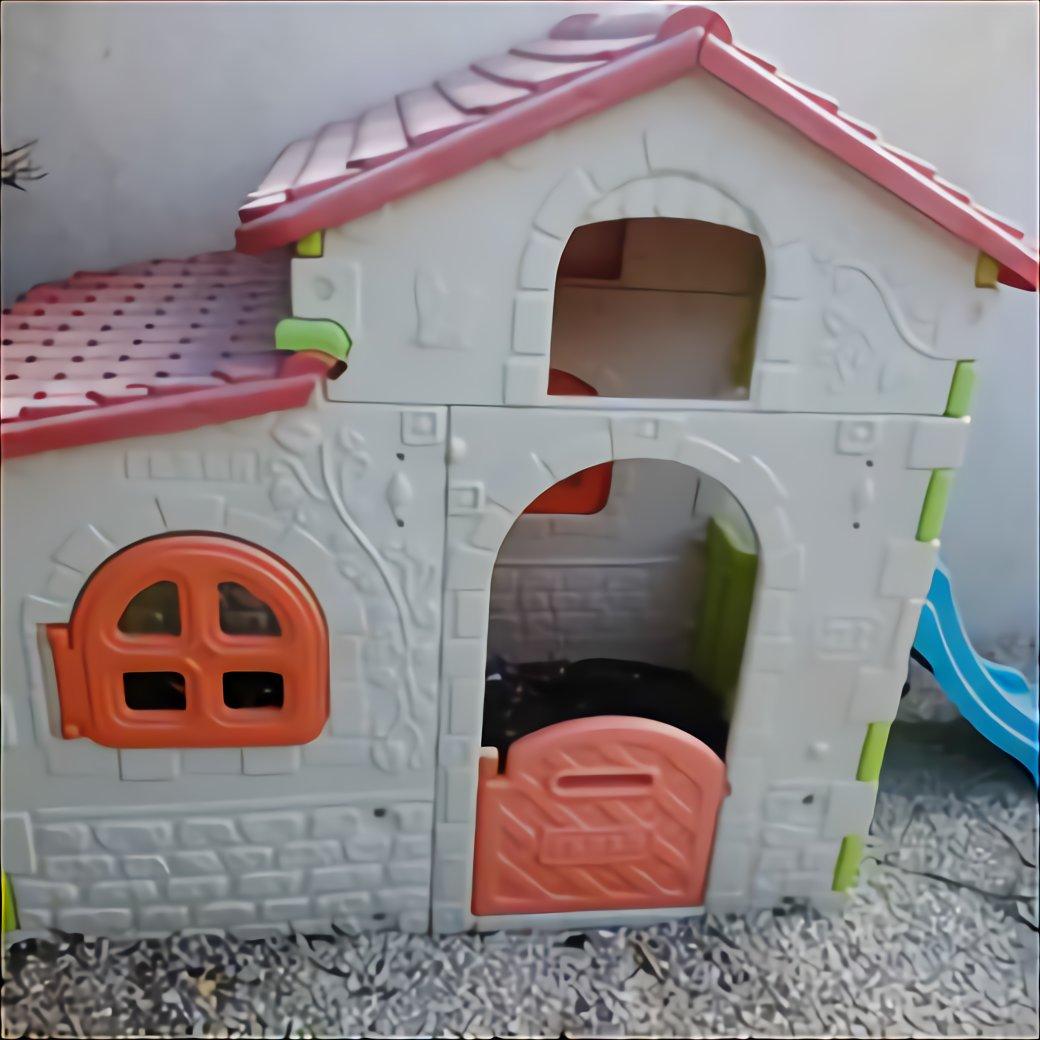 Maisonnette Enfant D'Occasion avec Maisonnette Plastique Occasion