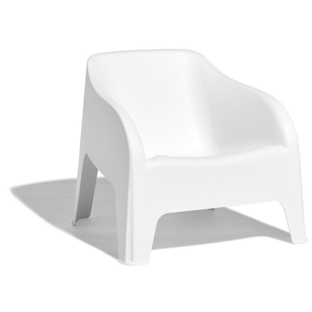 Mobilier De Jardin Pas Cher | Gifi | Fauteuil Blanc ... intérieur Chaise De Jardin Gifi