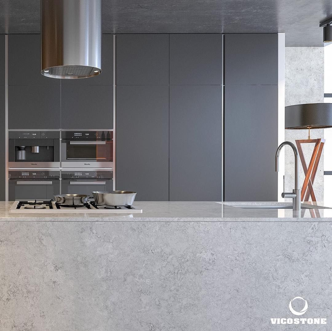 N A X O S • H O N E D Inspired By The Concrete Looking In ... dedans Naxos Leroy Merlin