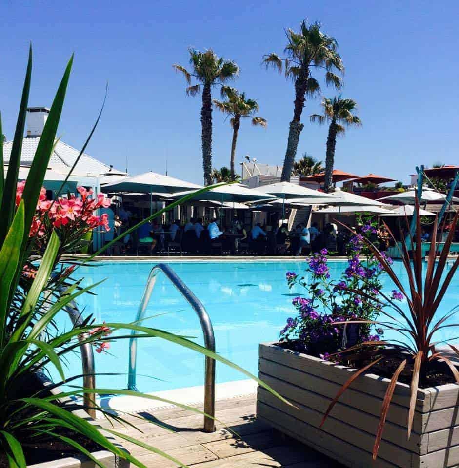 Notre Sélection Des Meilleurs Restaurants Avec Piscine En ... pour La Piscine Restaurant Marseille