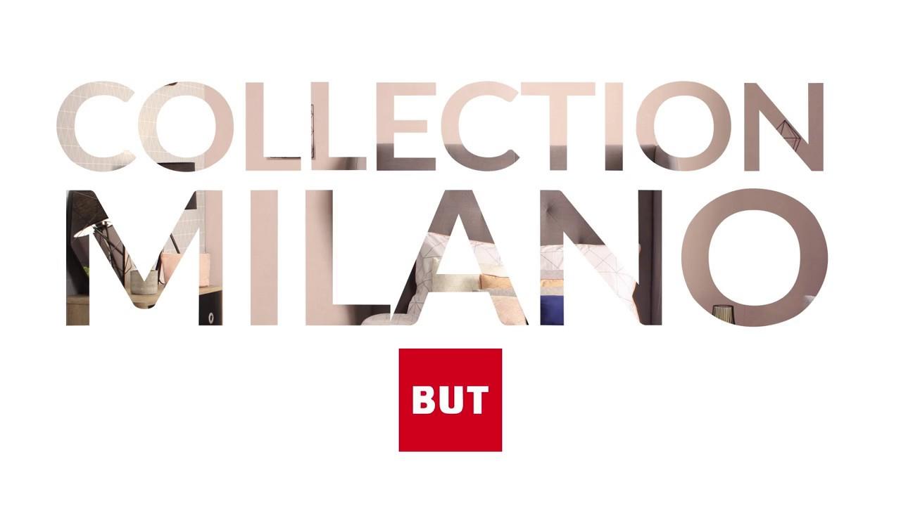 Nouvelle Collection Milano By But avec Nouvelle Collection But