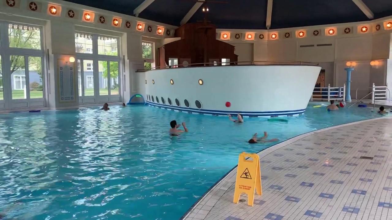 °O° Swimming Pool : Disney'S Newport Bay Club concernant Piscine O'Bya