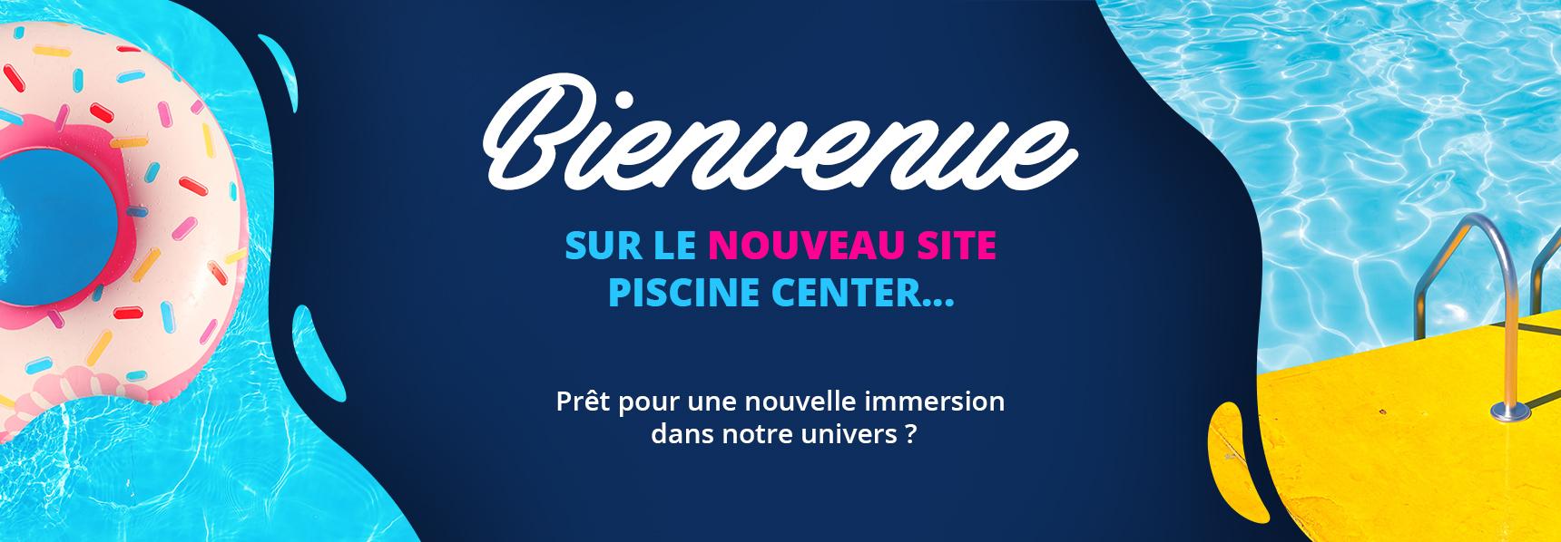 Piscine Center, Vente De Matériel & Accessoires Piscine tout Piscine Center Magasin