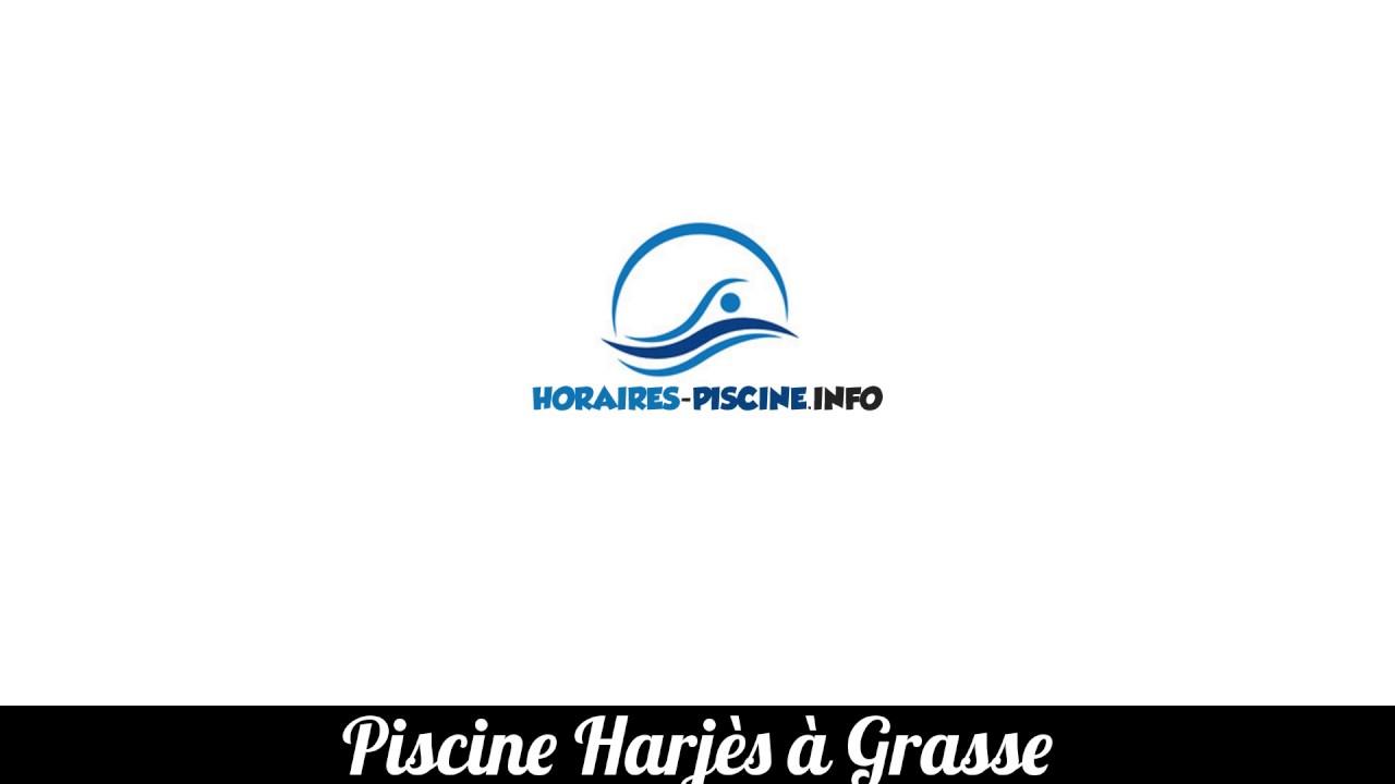 Piscine Harjès À Grasse encequiconcerne Piscine Harjes