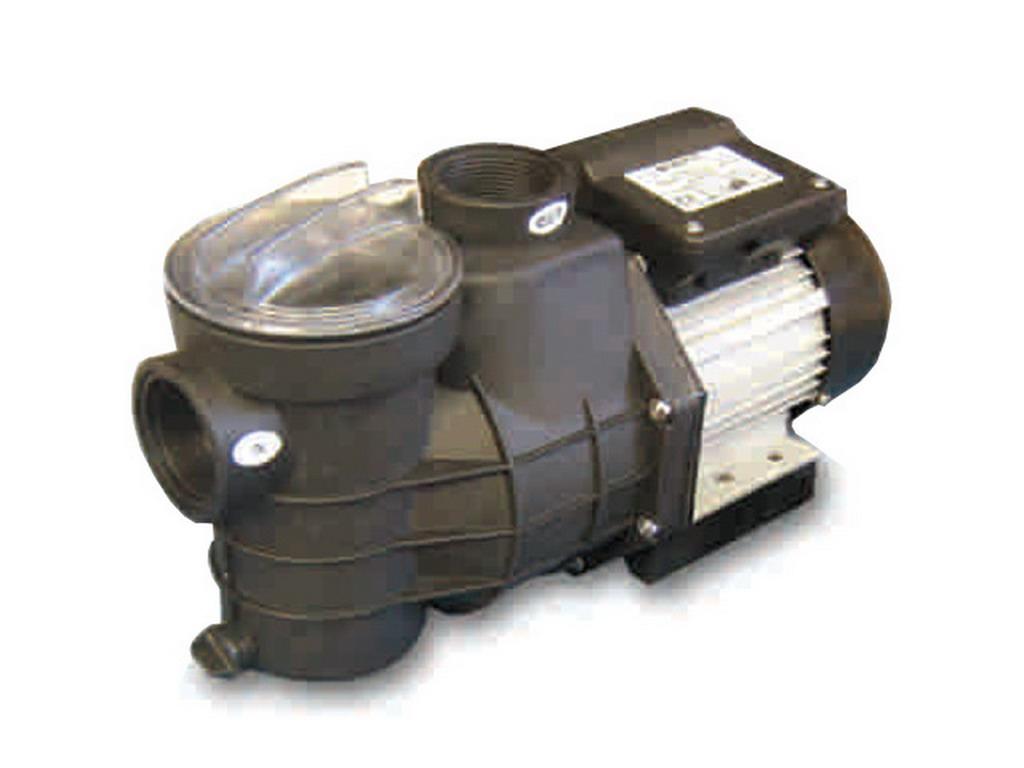 Pompe De Filtration Toi 10M3/H 600W Mono Pour Piscine Hors-Sol intérieur Pompe Piscine 10M3 H