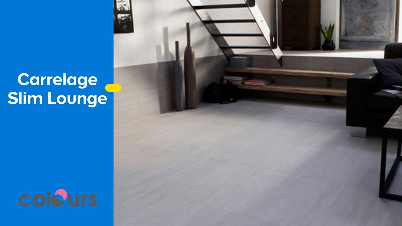 Préparer La Pose D'Un Carrelage | Sols | Castorama.fr concernant Destockage Carrelage Castorama