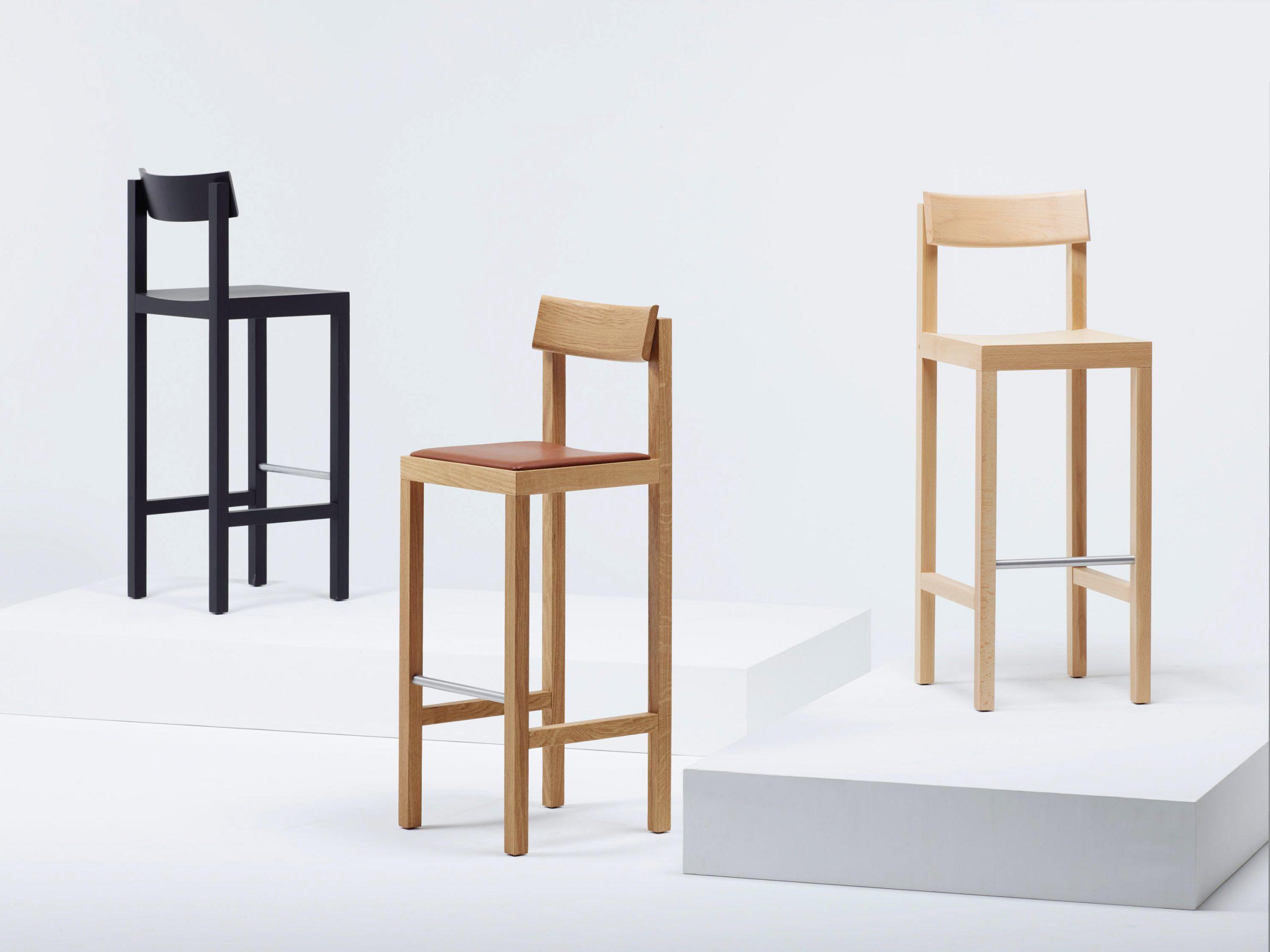Primo Chair | Mc14 & Designermöbel | Architonic tout Primo 22