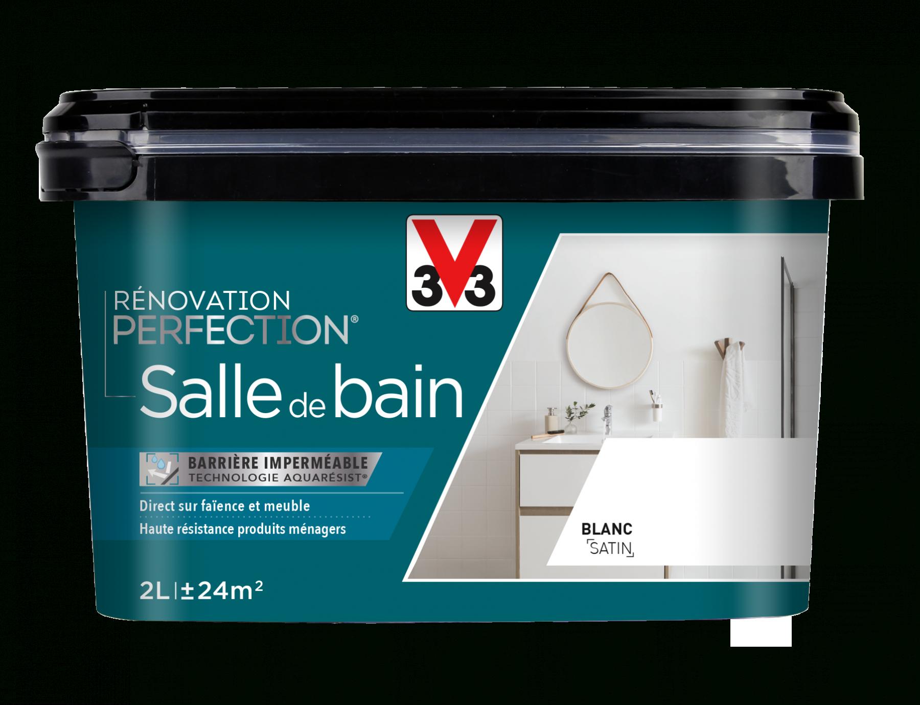 Rénovation Perfection - Salle De Bain - Produits D'Intérieur ... à Dauphin Fonte Castorama