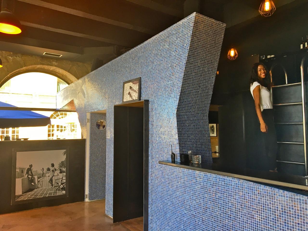 Restaurant Vieux-Port - La Piscine- Love Spots encequiconcerne La Piscine Restaurant Marseille