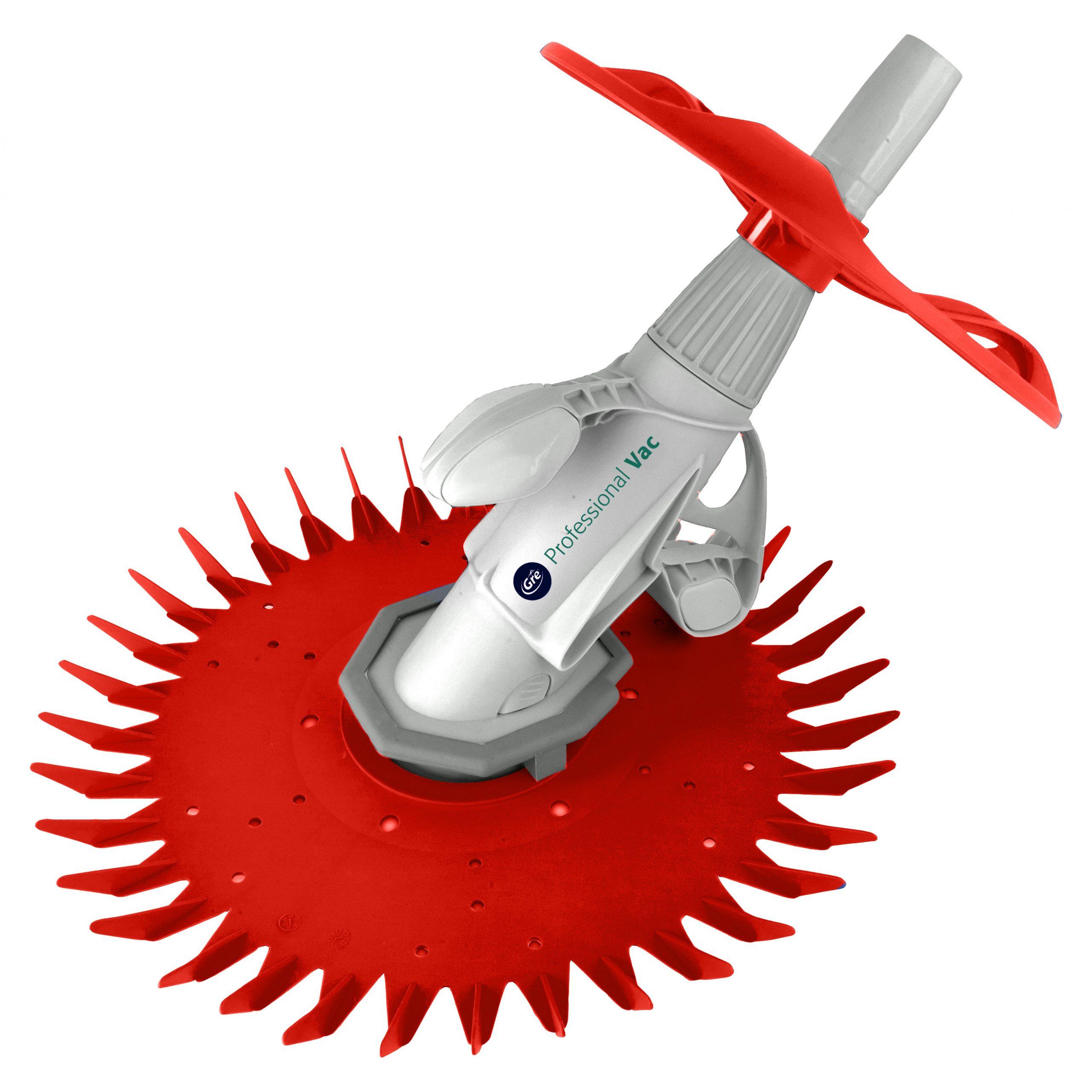 Robot De Piscine Hydraulique Sterwins Hswc1 encequiconcerne Robot Piscine Pas Cher Leroy Merlin