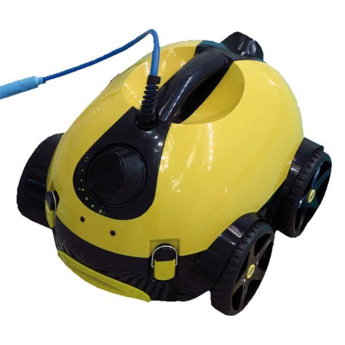 Robot Nettoyeur Piscine Kokido Turbo-Klean - Achat / Vente ... concernant Robot Piscine Cdiscount