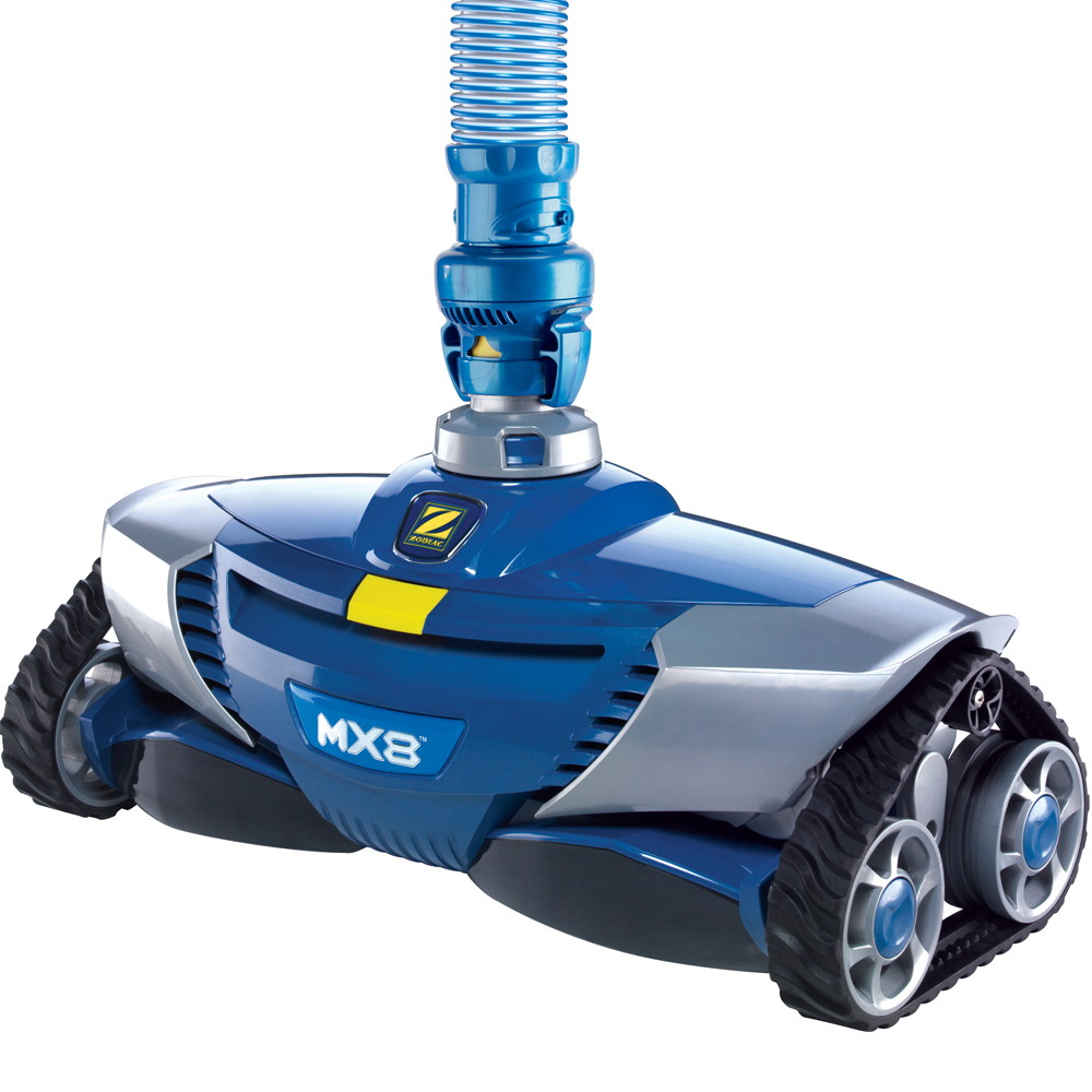 "Robot Piscine Hydraulique ""Mx8 - W70668"" - Achat / Vente ... encequiconcerne Robot Piscine Cdiscount"